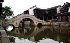 在西塘旅游必做的几件事