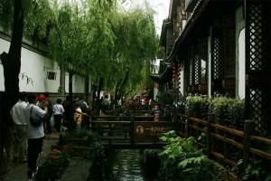 西塘古镇-走过最美的地方